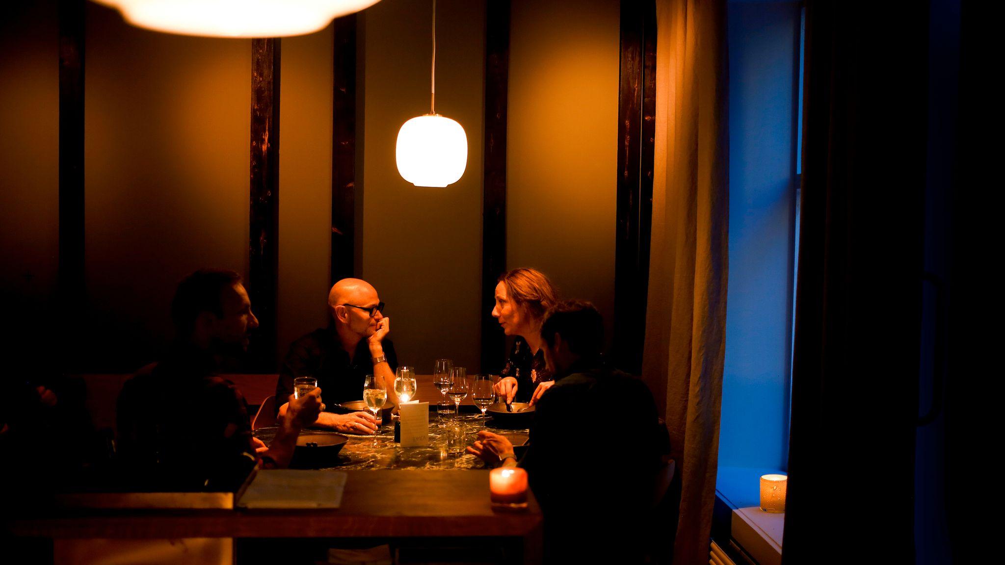 18362e29 Nye restauranter du må vite om — En liste i restaurantguiden fra Osloby