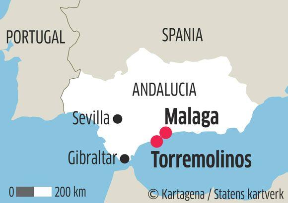 aef5ebdc46f 350.000 spanjoler har mistet boligen sin på fem år - Aftenposten
