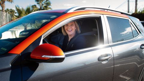 – Jeg hadde aldri valgt elbil hvis bensinbiler hadde hatt samme vilkår, sier Sylvi Listhaug.