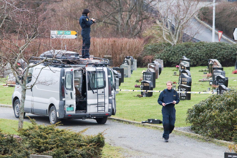 Haugesund: Drapssiktet ble anbefalt tvunget psykisk helsevern i 2017