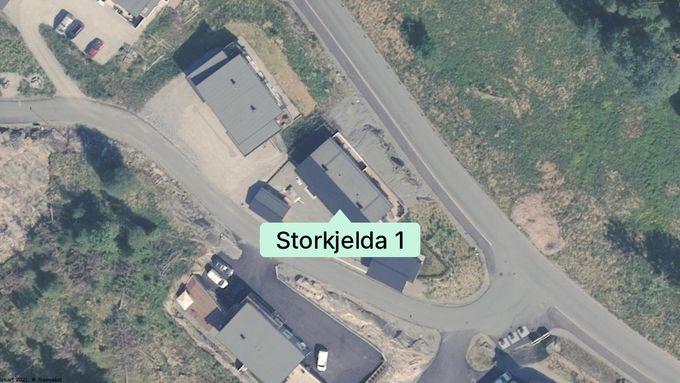 Kjedehus i Storkjelda solgt. Sjekk kjøpesummen.