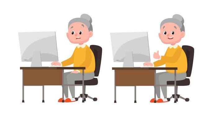 b18fb97d «Jeg vil ta på meg oppdrag selv om jeg blir pensjonist. Får jeg da mindre  pensjon?»