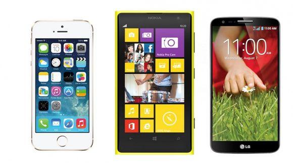 1261ced03 Fem ting å elske med Android, Ios og Windows - Aftenposten