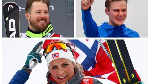 16bc24b6 NRKs vintersportstilbud fortsetter å krympe. Kjennere av markedet tviler på  at statskanalen vil kunne få tilbake det tapte.