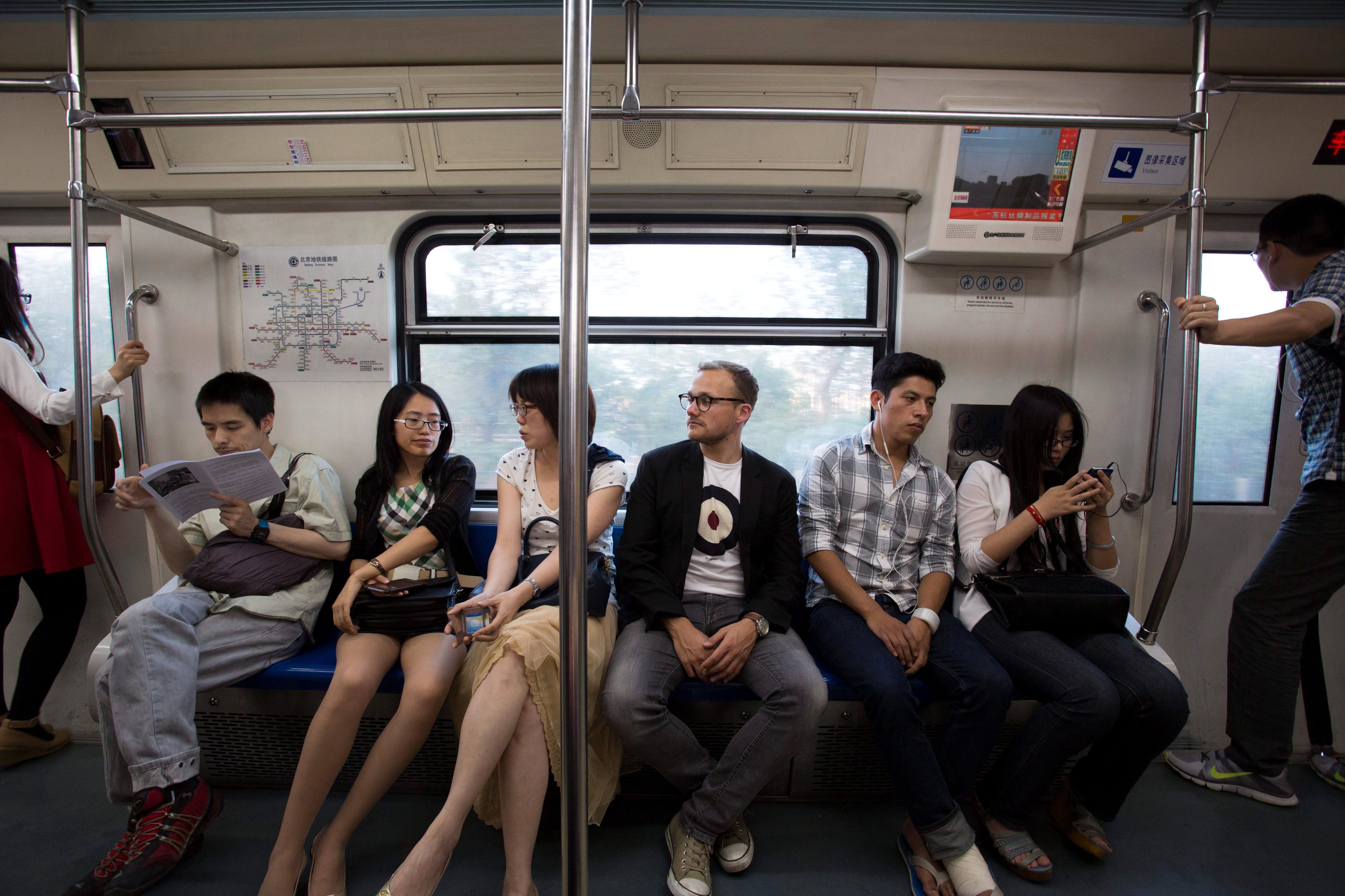 kinesisk dating viser du er en