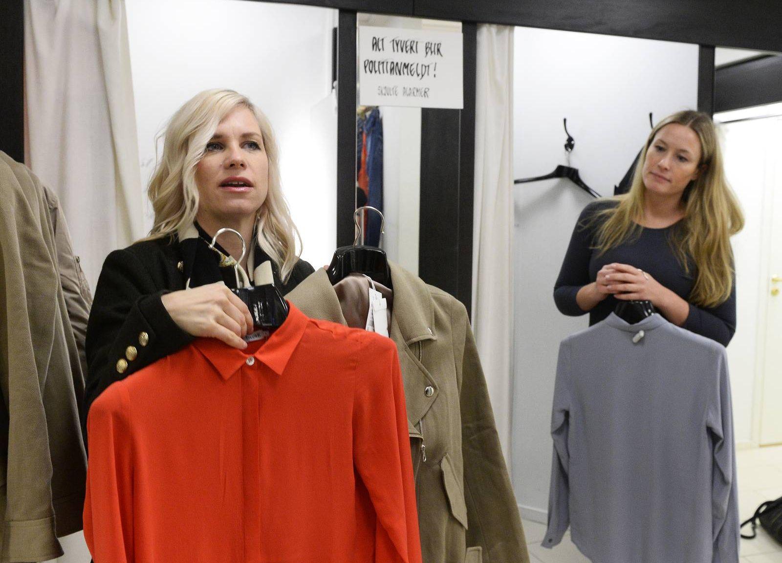 0c0f8a07 Ikke bare svart dress på jobben - Stavanger Aftenblad