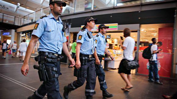 Bukser der er gode til Security, vagt, og politi