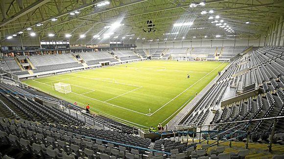 Alvorlig Grand Prix blir på Telenor Arena - Aftenposten XE-77