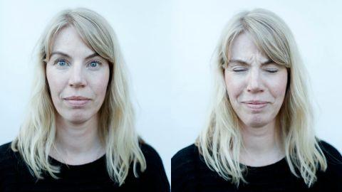 Elisabeth Kirkeng Andersen sover vanligvis godt, men i stressende perioder ligger hun våken. Slik har det vært etter at hun fødte tvillinger for fem år siden.