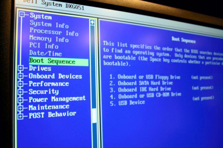 Eksempler på BIOS for dating nettsteder