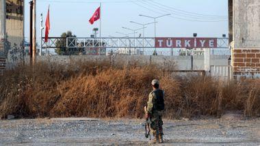 Tyrkia har invadert Syria. Hva vil de egentlig oppnå der?
