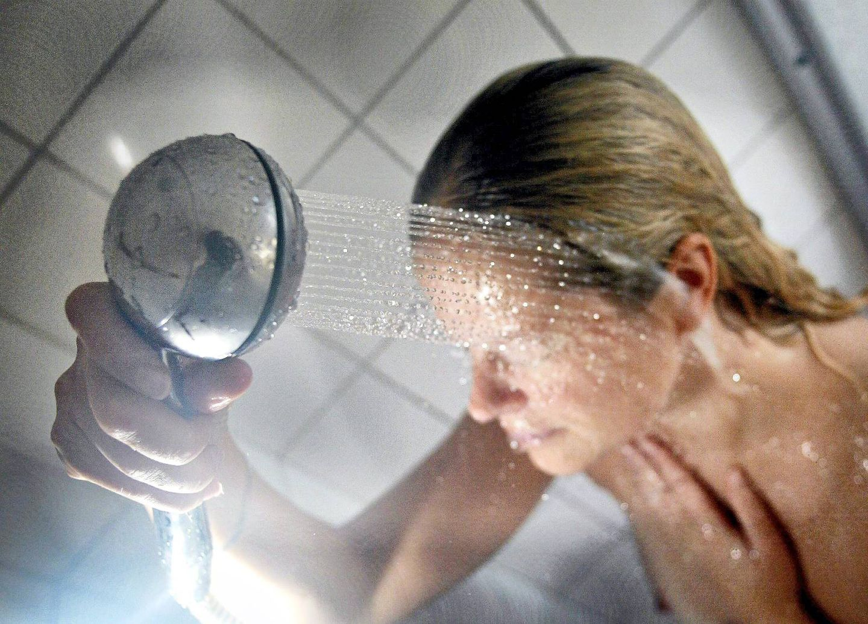 sex i dusjen fitte sex