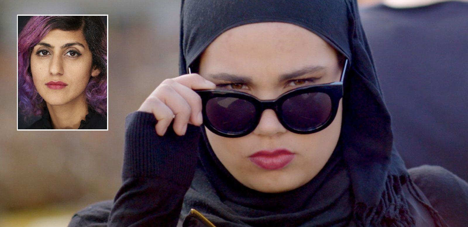 Hva du skal vite når dating en muslimsk jente