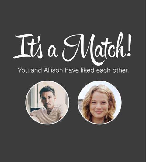Er det noen datingsider som pof