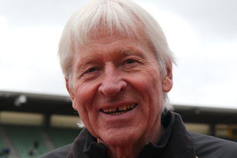 Eystein Enoksen har rekorden med 56 starter.