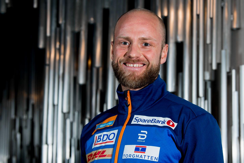 Sundby er verdensmester og prøvekanin: – Føles som å bevege seg inn i det ukjente