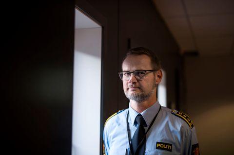 Politiet fikk ikke vite om hjelpeapparatets frykt for at Siw skulle bli drept, eller ryktene i ettertid om at hun ble drept, ifølge politiinspektør Magnus Jåtun.