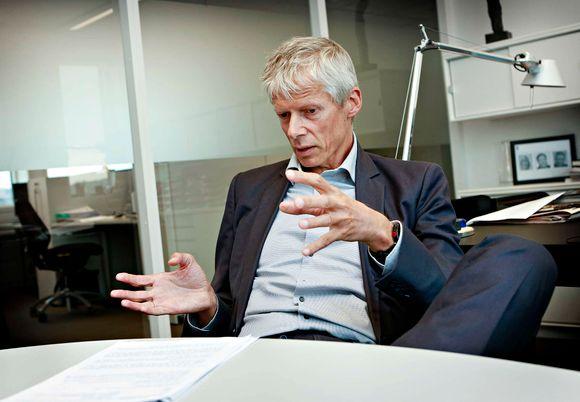 739268f70 Skattedirektøren: – Vi trenger ikke 500- og 1000-lapper - Aftenposten