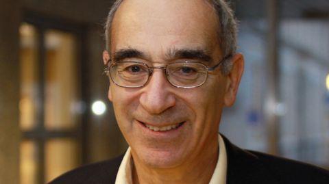 SOSIOLOG: Robert Salomon er sosilog og vet at mange flere gutter enn jenter liker teknologiske fag.