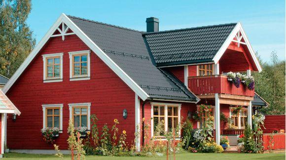 Super Dette huset er blitt 37 prosent dyrere på fem år - Aftenposten FK-22