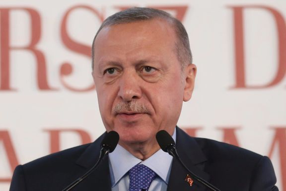 Erdogan truer med å «knuse hoder»