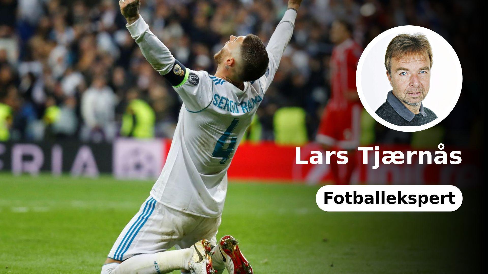 56e3e42f Real Madrid er i sin tredje finale på rad. Det burde ikke være mulig i en  idrett med så små marginer. - Stavanger Aftenblad