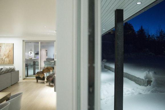 Helt nye Slik lyssetter du bad, stue, kjøkken og gang - Aftenposten EA-12