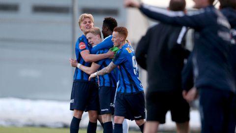 b76c29ee Vi fulgte 1. runde i cupen: Stabæk videre med et nødskrik - Aftenposten