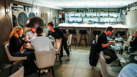 ebd00d89 De hotteste restaurantene akkurat nå — En liste i restaurantguiden ...