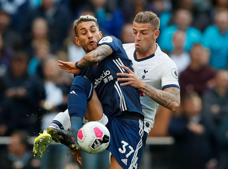 Tottenham-krisen fortsetter: Rotet bort poeng hjemme mot tabelljumboen