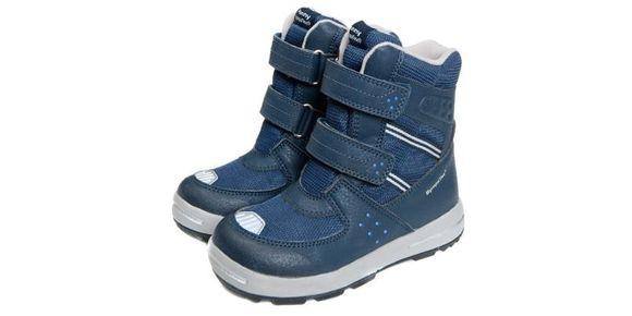 Vanntette sko fra »best i test» merket Skoringen