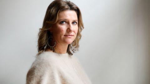 Prinsesse Märtha Louise gjør suksess med Soulspring i samarbeid med partner Elisabeth Nordeng.