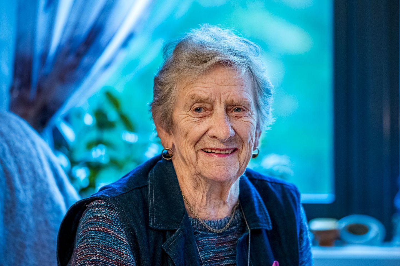 Reidun Lindstad (83) tok 16 piller daglig. I løpet av få uker fjernet legene ni av dem.