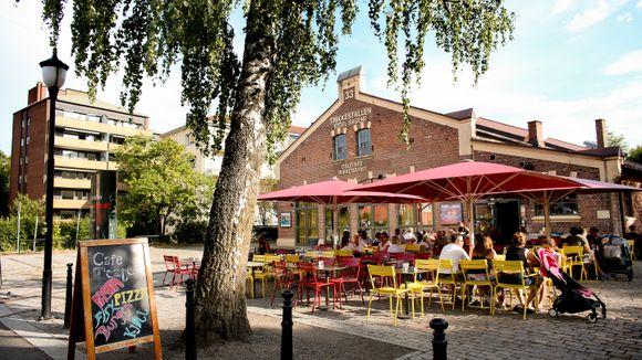 Søk — Restaurantguiden fra Osloby