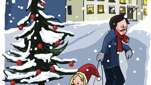 360d0414 10 spørsmål og svar om hvorfor vi feirer jul - Aftenposten