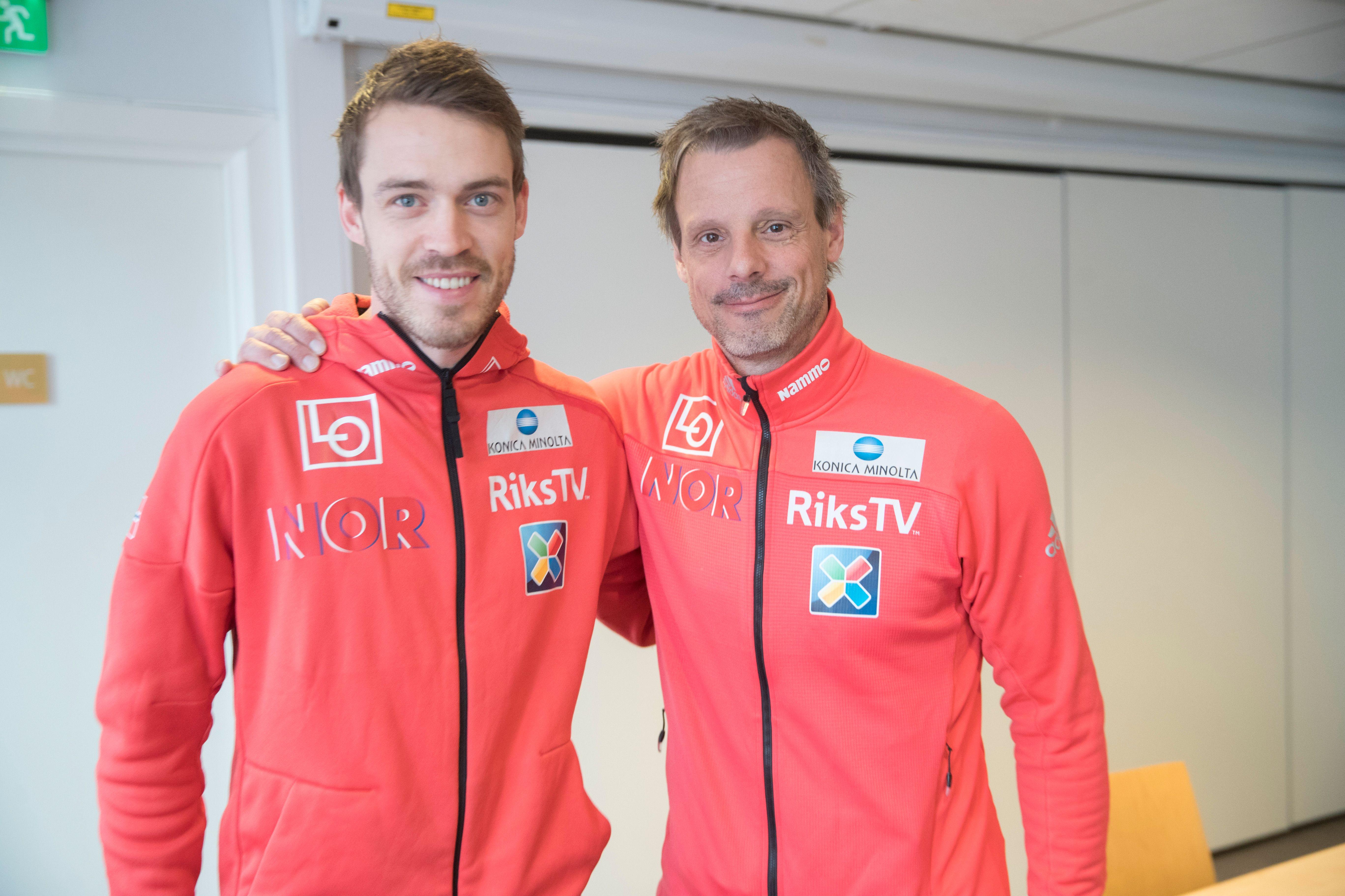 Det blir. De norske VM-håpene får lære av en av verdens beste nasjoner.