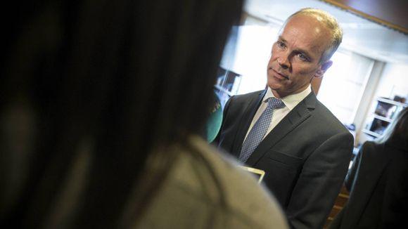 9b18b13a Kommunene har fått 30 til 40 nye oppgaver siden 60-tallet - Aftenposten