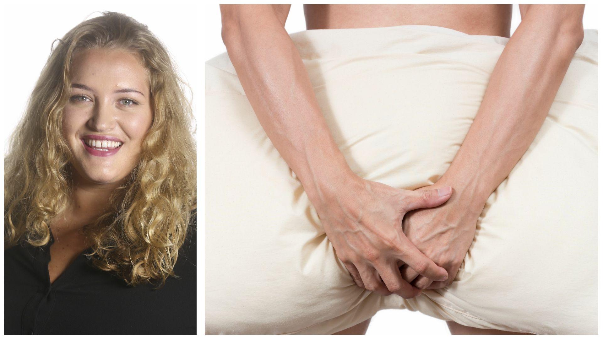 kjønn massags Sasha grå blowjob pics