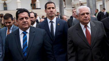 Opposisjonspolitiker i Venezuela løslatt