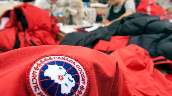 ebe78144 Selv om vi bor i et rikt land, har ikke alle råd til 8000 kroner for en  jakke