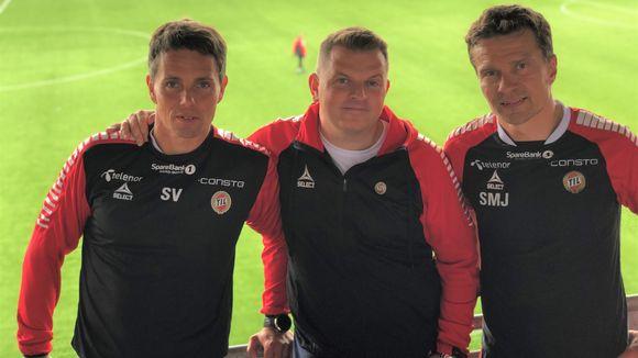 929dc4b0 Takker fansen for Rosenborg-skalpen – håper på «Liverpool-effekt» i Tromsø