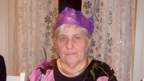 DRONNINGEN AV VESTLANDET: Ingen over, ingen ved siden av. Min bestemor Helga Lambrechts er mer vestlandsk enn alle oss andre til sammen.