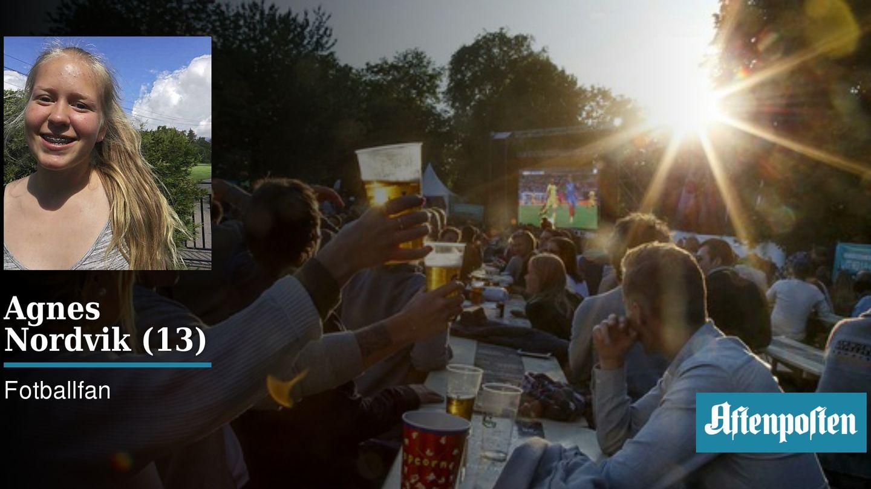 kontraskjæret kart Er EM festen på Kontraskjæret bare for øl drikkerne? | Agnes  kontraskjæret kart