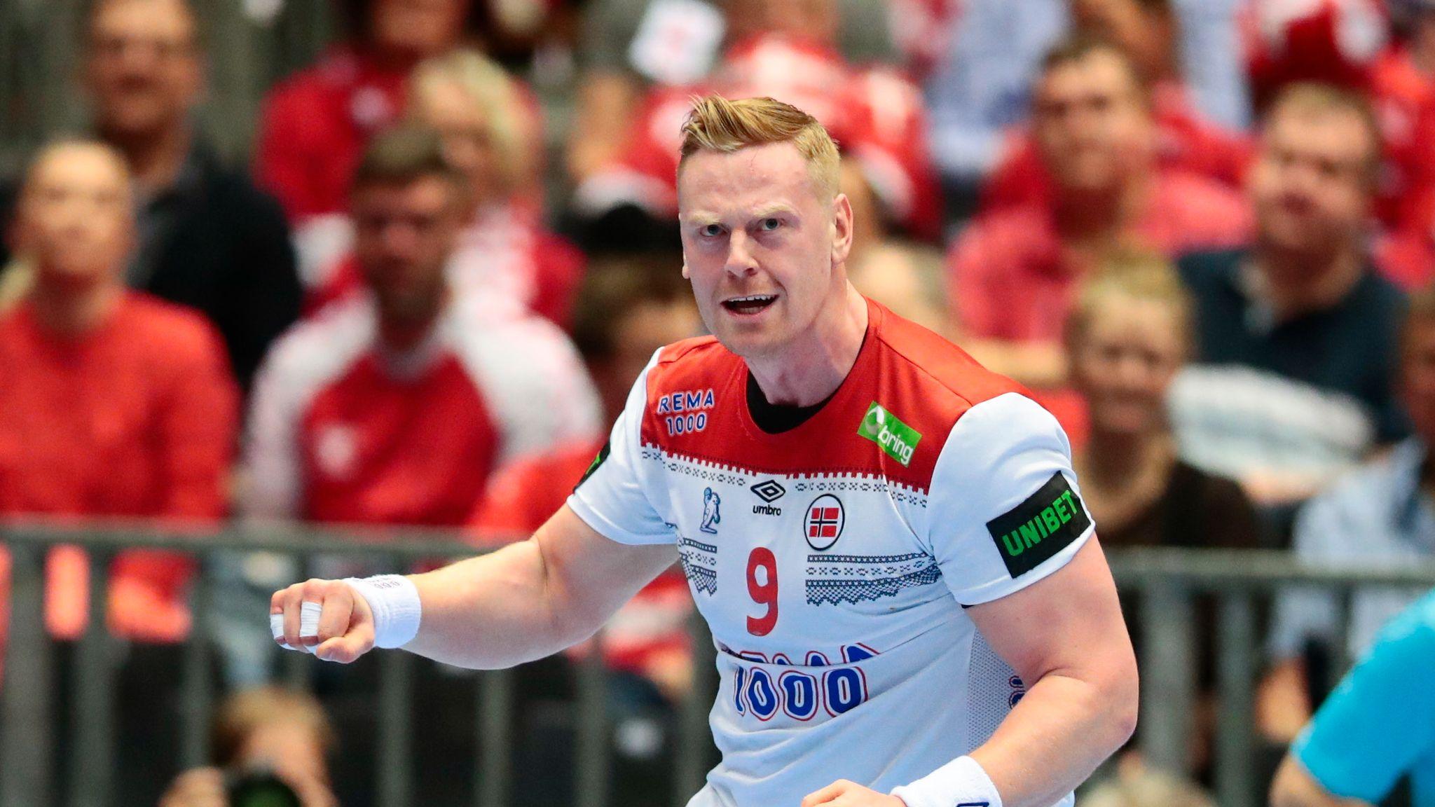 bbe0fc75 Norsk landslagsspiller ute med alvorlig kneskade - Stavanger Aftenblad
