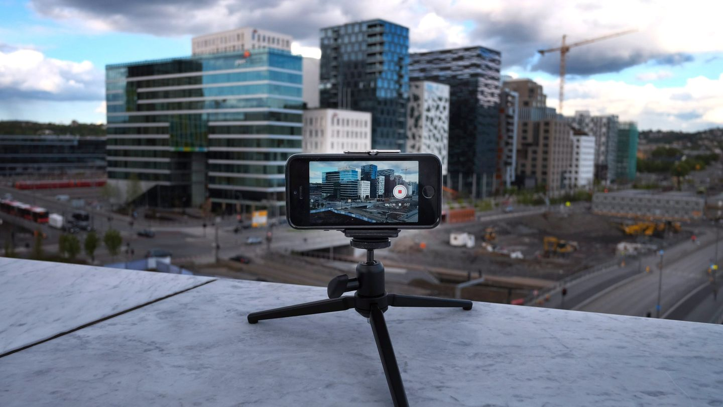 4g kart norge New report: Clear signs of mobile surveillance in Oslo, despite  4g kart norge