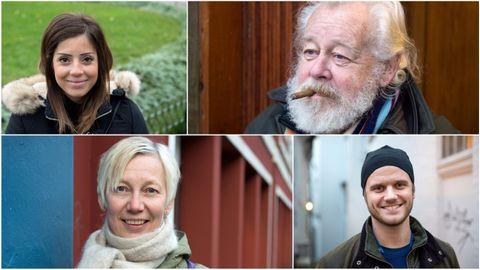 NETT OG LETT: Løssalg, i postkassen eller på nett. Bergens Tidende blir lest på mange ulike måter.