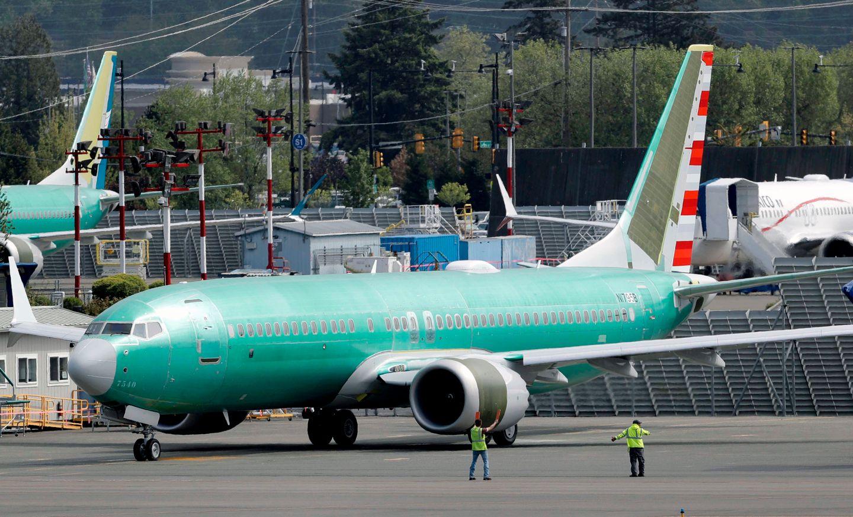 American Airlines vil ta i bruk Boeing 737 MAX 8 fra mars neste år