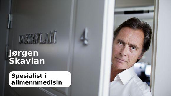 e94b147ca Dagens velferdsytelser er ikke bærekraftige | Jørgen Skavlan ...