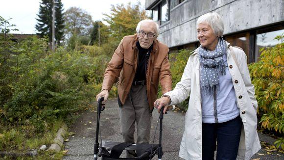 0ebcae22 - Flere eldre må bo hjemme - Bergens Tidende