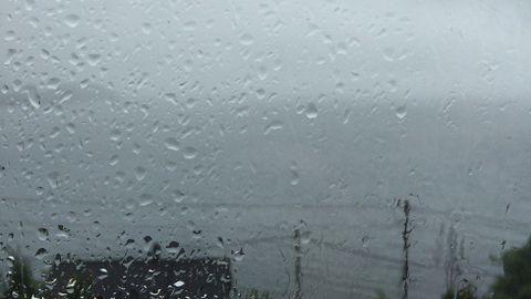 SOMMERUTSIKT: Ligner dette på din utsikt i sommer? Hold ut, du er ikke alene.